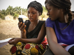 Mobile Africa