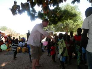 steven george-hilley gambia 1